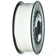 EKOFILAMENT by Devil Design 1,75 mm ABS+ Biały 1kg