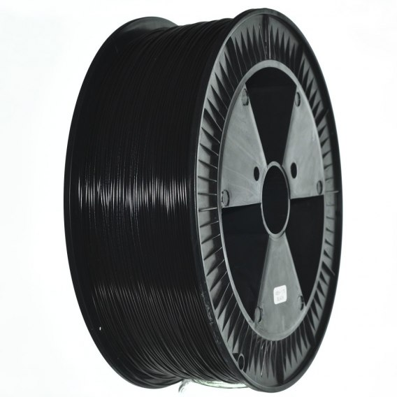 Filament ABS Devil Design 1,75 Czarny 2 kg