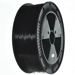 Filament PLA Devil Design 1,75 Czarny 2 kg