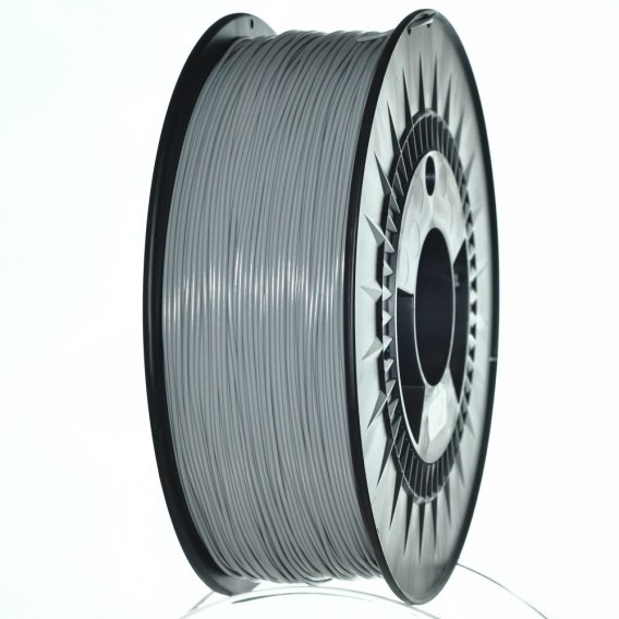 EKOFilament by Devil Design 1,75 PLA Szary 1kg