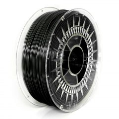 Filament Devil Designn 1,75 mm TPU Czarny