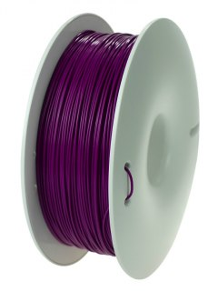 Filament Fiberlogy HD PLA 1,75 mm Fioletowy