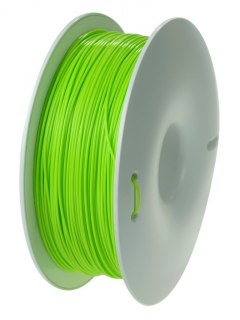 Filament Fiberlogy HD PLA 1,75 mm Jasno Zielony