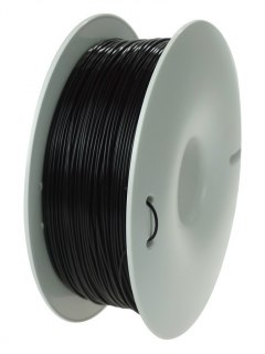 Filament Fiberlogy HD PLA 2,85 mm Czarny