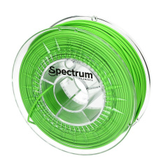 Spectrum Filaments PLA 2,85 mm Zielony - Shrek Green