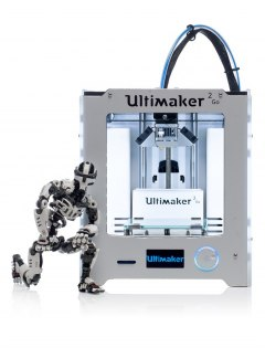 Ultimaker 2 GO, Gratis!