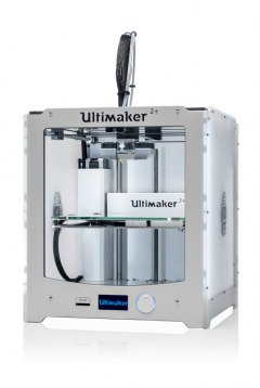 Ultimaker 2+, Gratis!