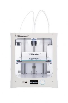 Ultimaker 3, Gratis!