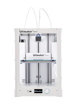 Ultimaker 3 EXTENDED, Gratis!