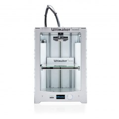 Ultimaker 2 Extended+, Gratis!