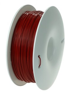 Filament Fiberlogy HD PLA 1,75 mm Burgundy