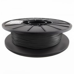 Filament NinjaFlex SemiFlex Midnight 3,00 mm 0,5 kg