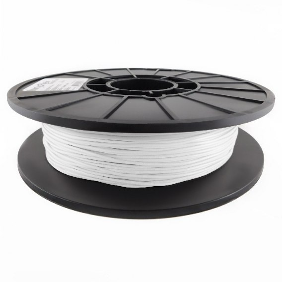 Filament NinjaFlex SemiFlex Snow 1,75 mm 0,5 kg