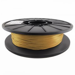 Filament NinjaFlex Gold 1,75 mm 0,5 kg