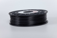 Filament Noctuo ABS 1,75 mm Czarny 0,25 kg
