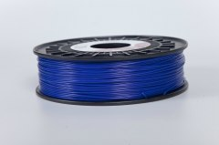 Filament Noctuo ABS 1,75 mm Niebieski 0,25 kg