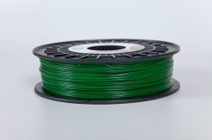 Filament Noctuo ABS 1,75 mm Zielony 0,25 kg