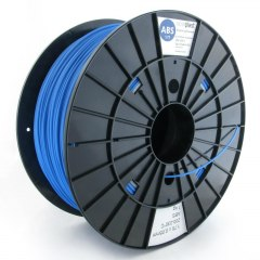 Filament Plasty Mladec ABS Blue 1,75 mm