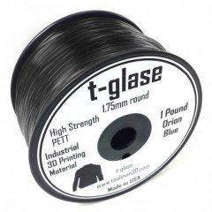 Filament Taulman 3D t-glase Black 2,85 mm