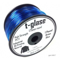 Filament Taulman 3D t-glase Orion Blue 1,75 mm