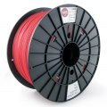 Filament Plasty Mladec ABS Red 1,75 mm