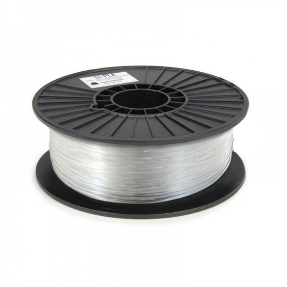Taulman 3D Industrial PLA Clear 2,85 mm, szpula 1 kg.