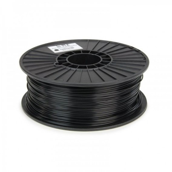 Taulman 3D Industrial PLA Black 1,75 mm, szpula 1 kg.