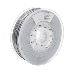 Filament Ultimaker 2,85 PLA Silver Metallic NFC