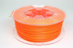 Spectrum Filaments ABS 1,75 mm 1 kg Pomarańczowy Lion Carrot Orange