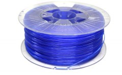 Spectrum Filaments PETG 1,75 mm 1 kg Transparent Blue