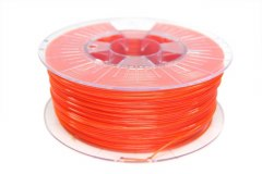 Spectrum Filaments PETG 1,75 mm 1 kg Transparent Orange