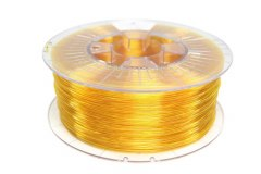 Spectrum Filaments PETG 1,75 mm 1 kg Transparent Yellow
