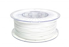 Spectrum Filaments PLA 1,75 mm 1 kg Biały Arctic White