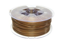 Spectrum Filaments PLA 1,75 mm 1 kg Brązowy Pearl Bronze