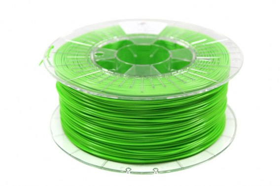 Spectrum Filaments PLA 1,75 mm 1kg Zielony Lime Green