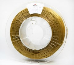 Spectrum Filaments PLA 2,85 mm 1 kg Złoty Golden Line
