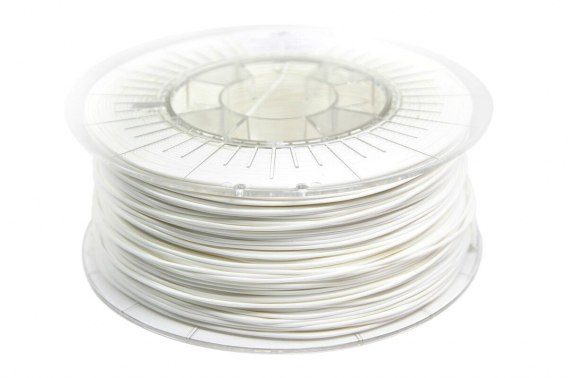 Spectrum Filaments PLA 2,85 mm Biały - Polar White