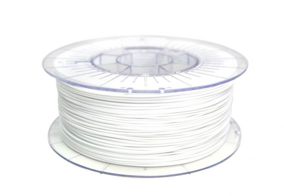 Spectrum Filaments PLA Pro 1,75 mm 1 kg Biały Arctic White