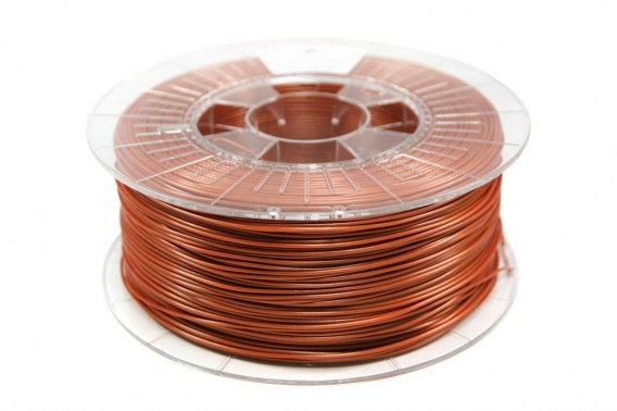 Spectrum Filaments PLA Pro 1,75 mm 1 kg Miedziany Rust Copper