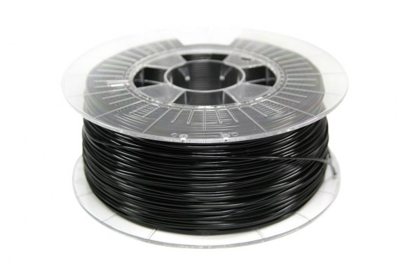 Spectrum Filaments PLA Pro 1,75 mm 1kg Czarny - Deep Black