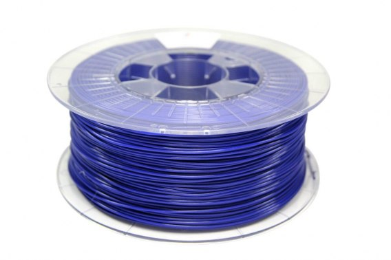 Spectrum Filaments PLA Pro 1,75 mm 1kg Niebieski Navy Blue