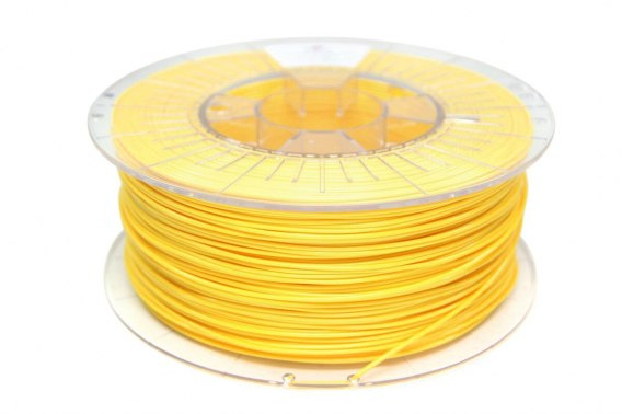 Spectrum Filaments smart ABS 1,75 mm 1 kg Żółty Bahama Yellow