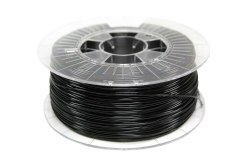 Spectrum Filaments smart ABS 1,75 mm 100 g Czarny Deep Black