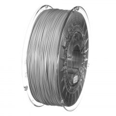 Filament Devil Desgin 1,75 mm TPU Aluminium 100 g