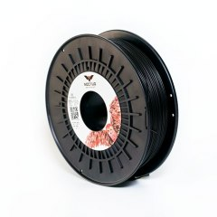 Filament Noctuo Nano Carbon 1,75 mm Czarny 0,75 kg