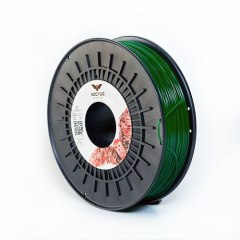 Filament Noctuo PLA 1,75 mm Zielony 0,75 kg