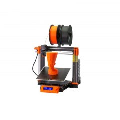PRUSA i3 ORIGINAL MK3S - by Josef Prussia Complex and calibrated