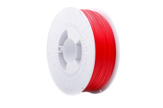 Print-ME Filament Ecoline PLA 1 kg Red Bright Neon Red