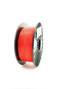 F3D Filament PETG red 0.2kg 1.75mm