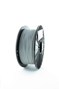 F3D Filament PLA grey 0.2kg 1.75mm
